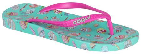 Coqui Kaja 40 vícebarevná