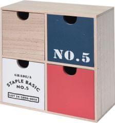 Mørtens Furniture Organizér Arrangor, 22,5 cm