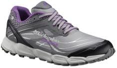 COLUMBIA buty do biegania damskie Caldorado III Outdry