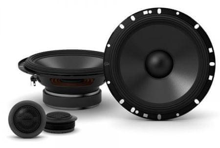 Alpine zvočniki S-S65C