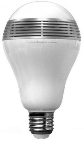 MiPOW Playbulb Lite LED Bluetooth svetilka z zvočnikom