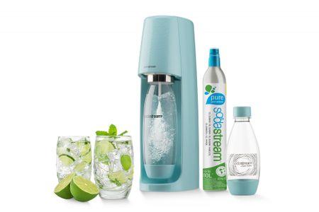 SodaStream SPIRIT jégkék