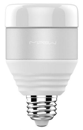 MiPOW Playbulb Spot pametna LED Bluetooth žarnica, bela