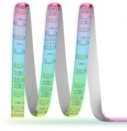 MiPOW Playbulb Comet+ inteligentny LED Bluetooth strip - rozszerzenie 1 m