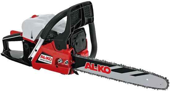 AL-KO BKS 4540