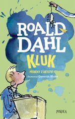Dahl Roald: Kluk. Příběhy z dětství