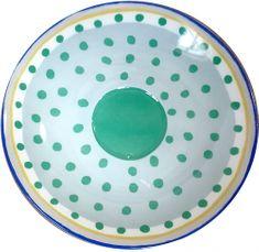 Oilily TTC kávový talířek 12,5cm, 4 ks 15189