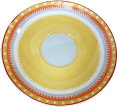 Oilily TTC Cappuccino talířek 14,5cm, 4 ks 15186