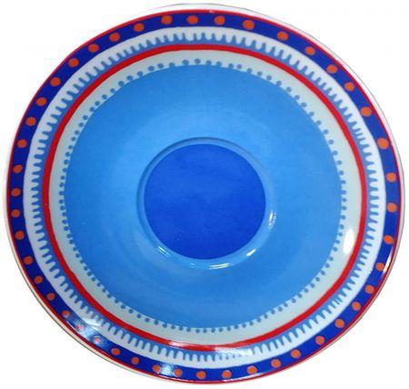 Oilily TTC Cappuccino talířek 14,5cm, 4 ks 15183