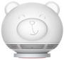1 - MiPOW Playbulb Zoocoro Bear intelligens LED éjjeli lámpa hangfallal