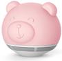 4 - MiPOW Playbulb Zoocoro Bear intelligens LED éjjeli lámpa hangfallal