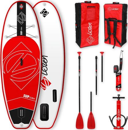 LOZEN Surf 7'5'' - zánovní