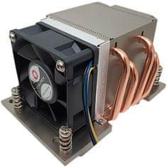Inter-tech hladilnik Argus A-26, 2U server