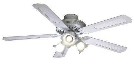 Farelek Stropní ventilátor BALEARES B. - použité