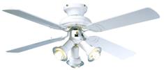 Farelek Stropný ventilátor MALDIVES