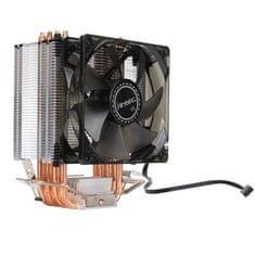 Antec procesorski hladilnik A40 PRO, 92mm, modra LED osvetlitev