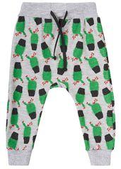 Garnamama otroške hlače s kaktusi