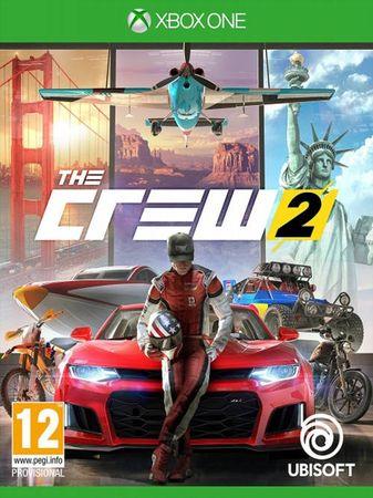 The Crew 2 (XBOX1)