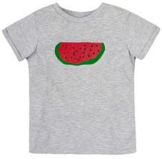 Garnamama Dětské tričko s melounem