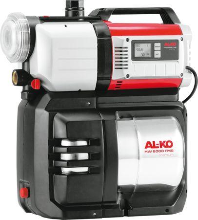 AL-KO naprava za oskrbo z vodo HW 6000 FMS Premium