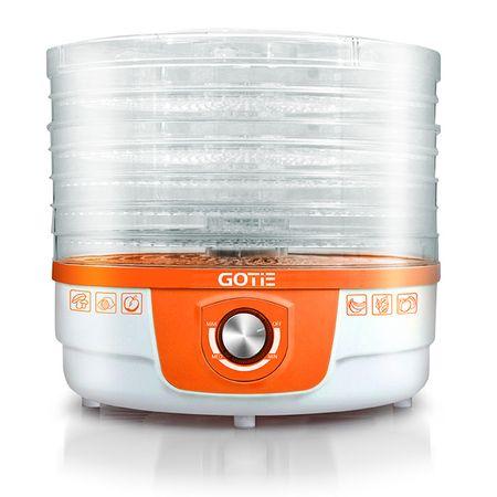 Gotie Suszarka spożywcza GOTIE GSG-500