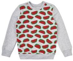 Garnamama bluza dziecięca z arbuzami