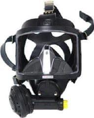 INTERSPIRO Maska celotvárová DIVATOR MK II AGA - pretlak