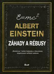 Dedopulos Tim: Albert Einstein – Záhady a rébusy