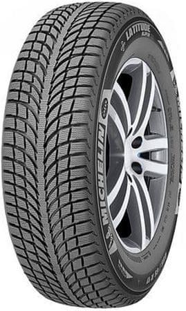 Michelin auto guma Latitude Alpin LA2 255/45R20 101V AO GRNX