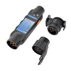 CarPoint tester okablowania sieciowego LED 3w1