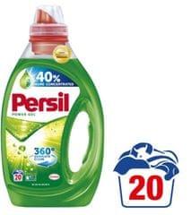 Persil gel za pranje 360° Complete Clean Power Gel, 1 l, 20 pranja
