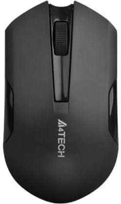 A4Tech G3-200N-1 USB Vezeték nélküli optikai egér