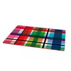 REMEMBER® Prestieranie Zigzag, 44x29 cm (SET 4 ks)
