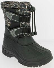 V+J zimske cipele za dječake Gulp