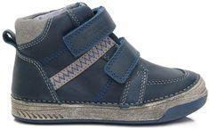 D-D-step buty za kostkę chłopięce 31