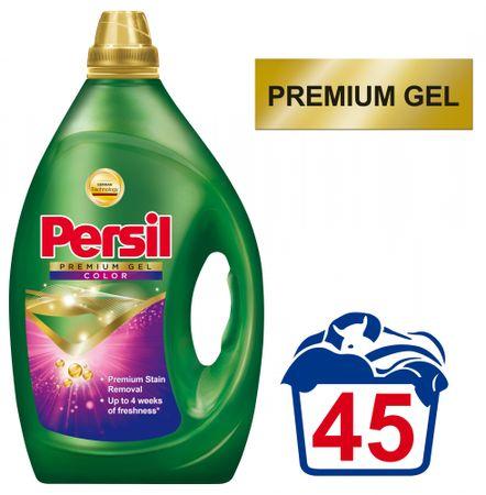 Persil pralni gel Premium Color, 2,25 l, 45 pranj