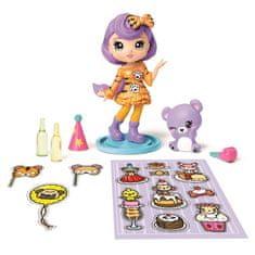 Spin Master Pog 2 party cső babával és kiegészítővel.