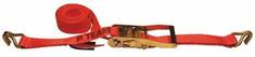 P TEAM d.o.o. povezovalni trak s kavljem, 10 m, 4000 daN