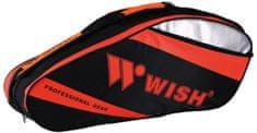 WISH torba na rakiety Bag WB 3035