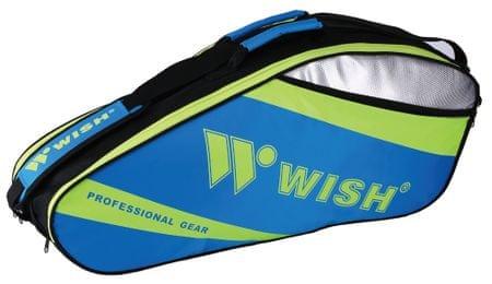 WISH torba na rakiety Bag WB 3035 niebieski