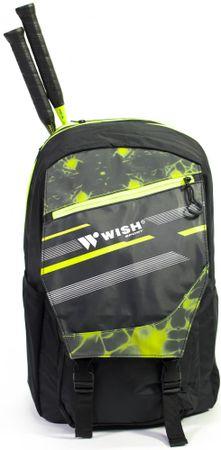 WISH plecak na rakiety WB 3067