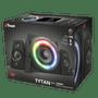 5 - Trust GXT 629 Tytan 2.1 RGB (22944)