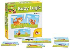 Lisciani Baby Logic