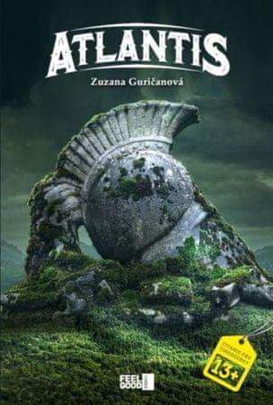 Guričanová Zuzana: ATLANTIS