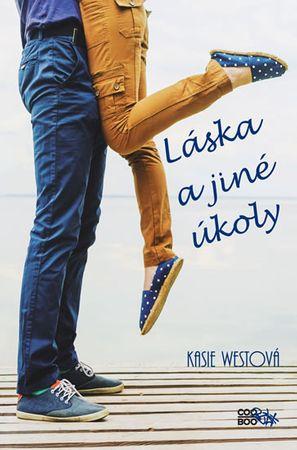 Westová Kasie: Láska a jiné úkoly