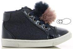 V+J dívčí kotníkové boty