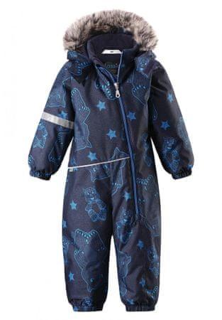 1b96eb677 Lassie Zimný Overal 80 modrá | MALL.SK