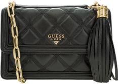 Guess ženska torbica, črna