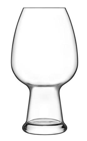 Luigi Bormioli BIRRATEQUE Wheat 6 ks pivových pohárov 780 ml