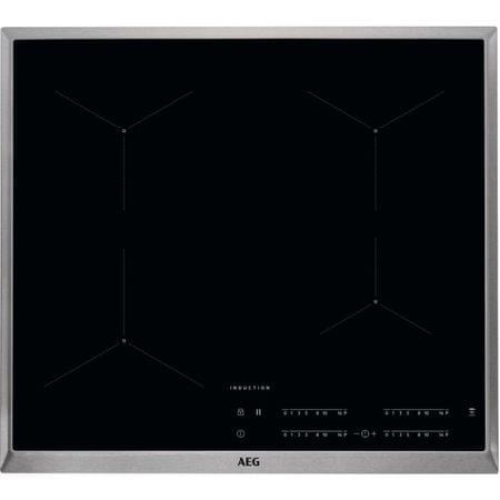 AEG Mastery IKB64431XB kuhalna plošča